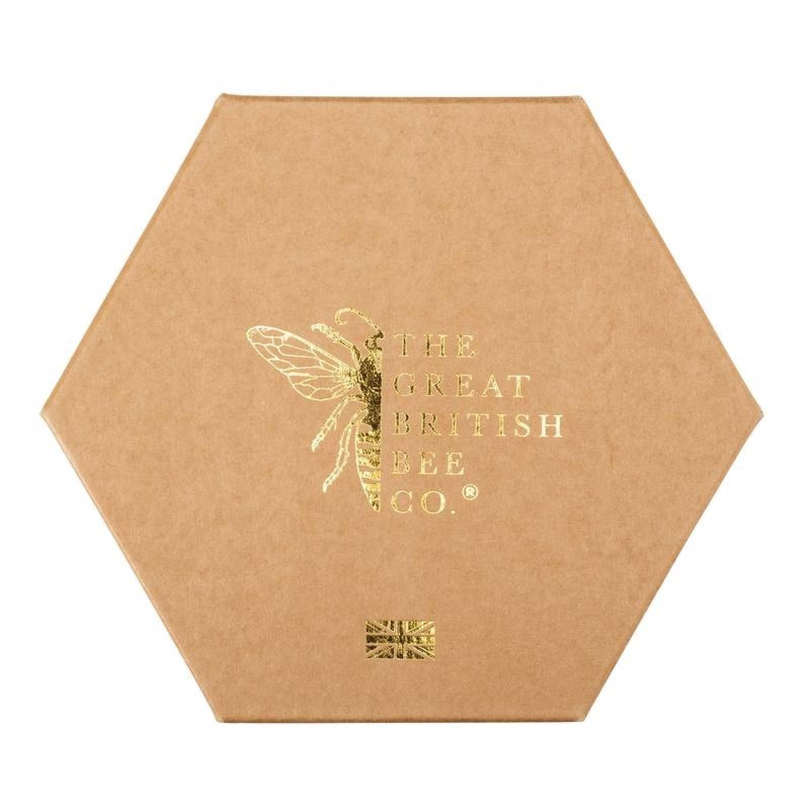 The Great British Bee Fragrance Free Gift Set thumbnails