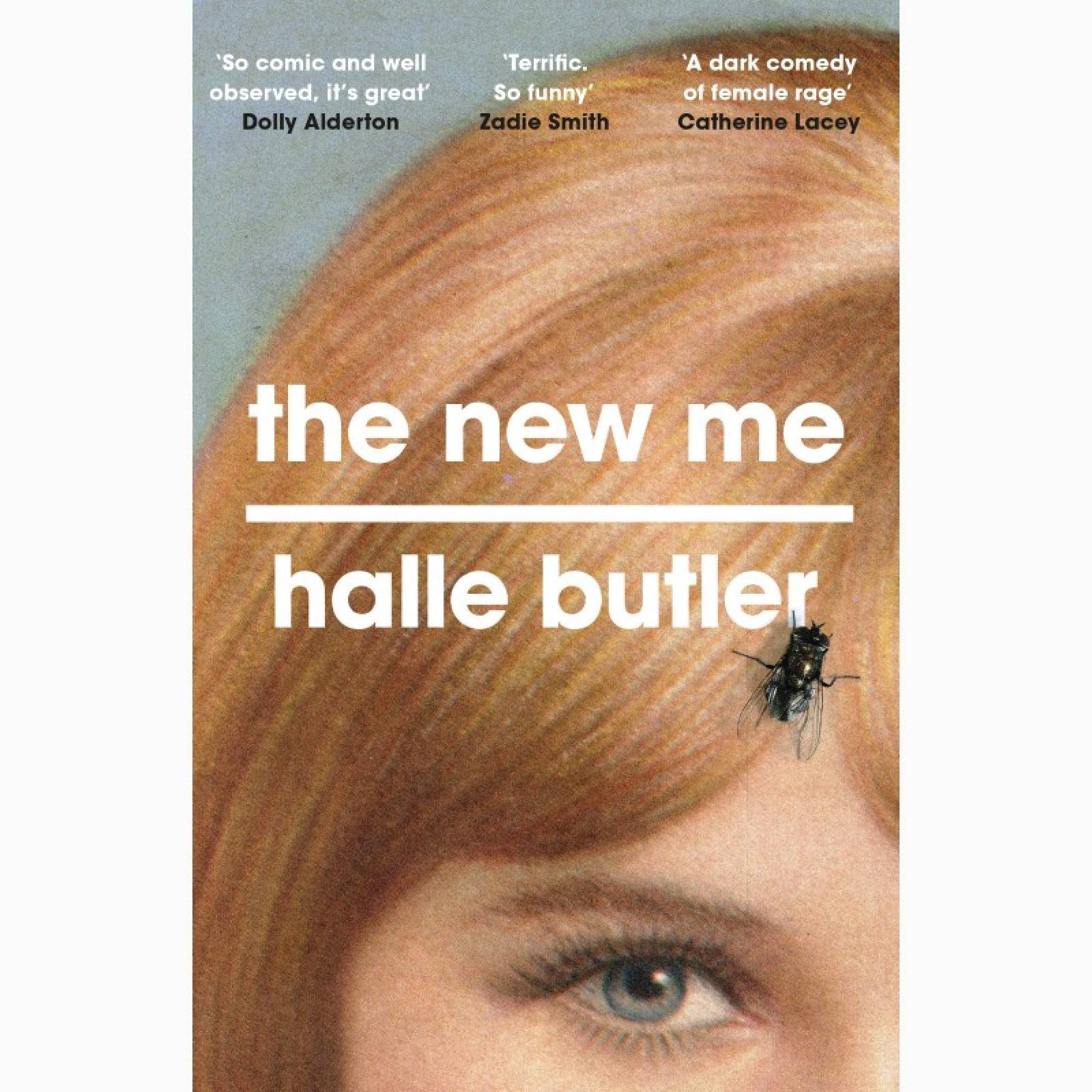 The New Me - Paperback Book