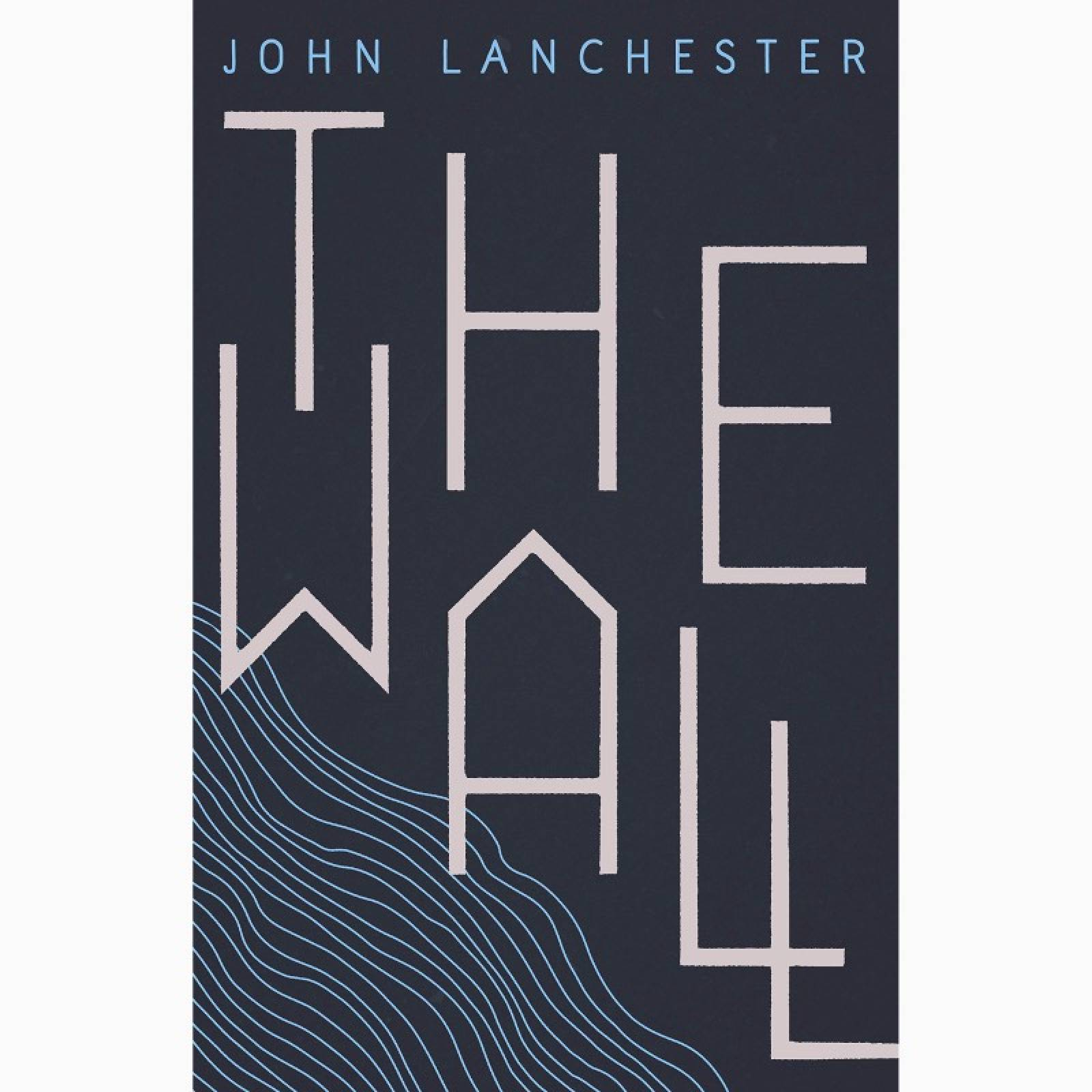 The Wall - Paperback Book
