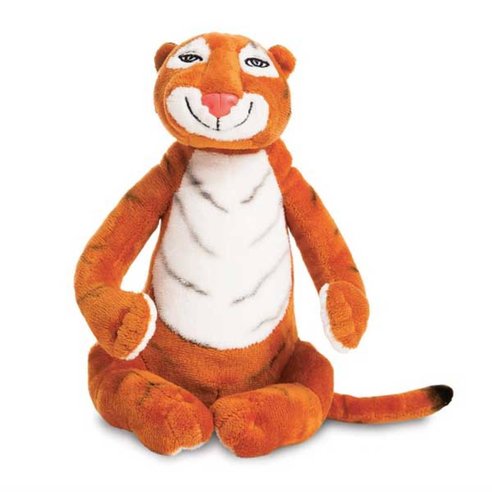 The Tiger Who Came To Tea Soft Toy