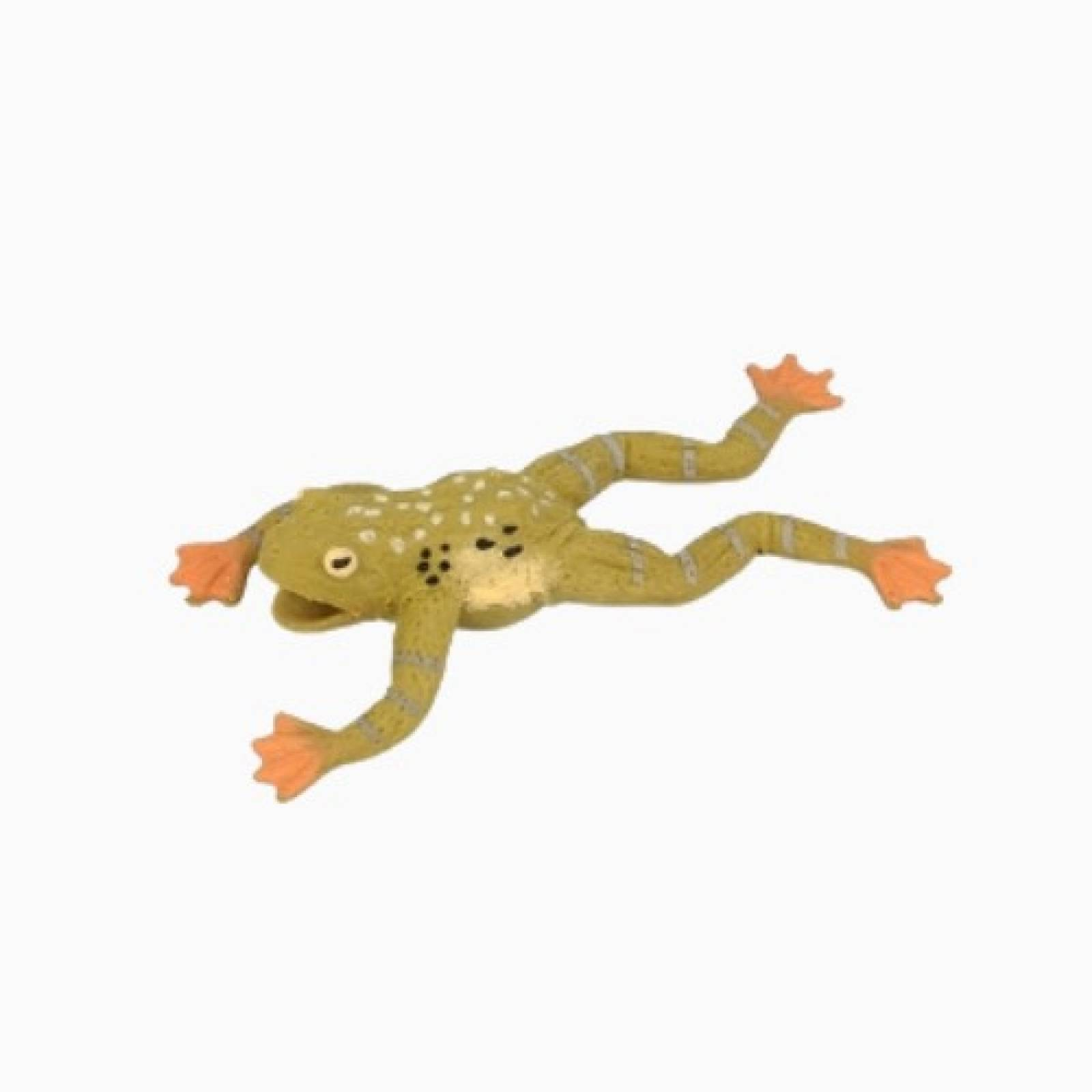Toad Stretchy Beanie Animal Toy 3+