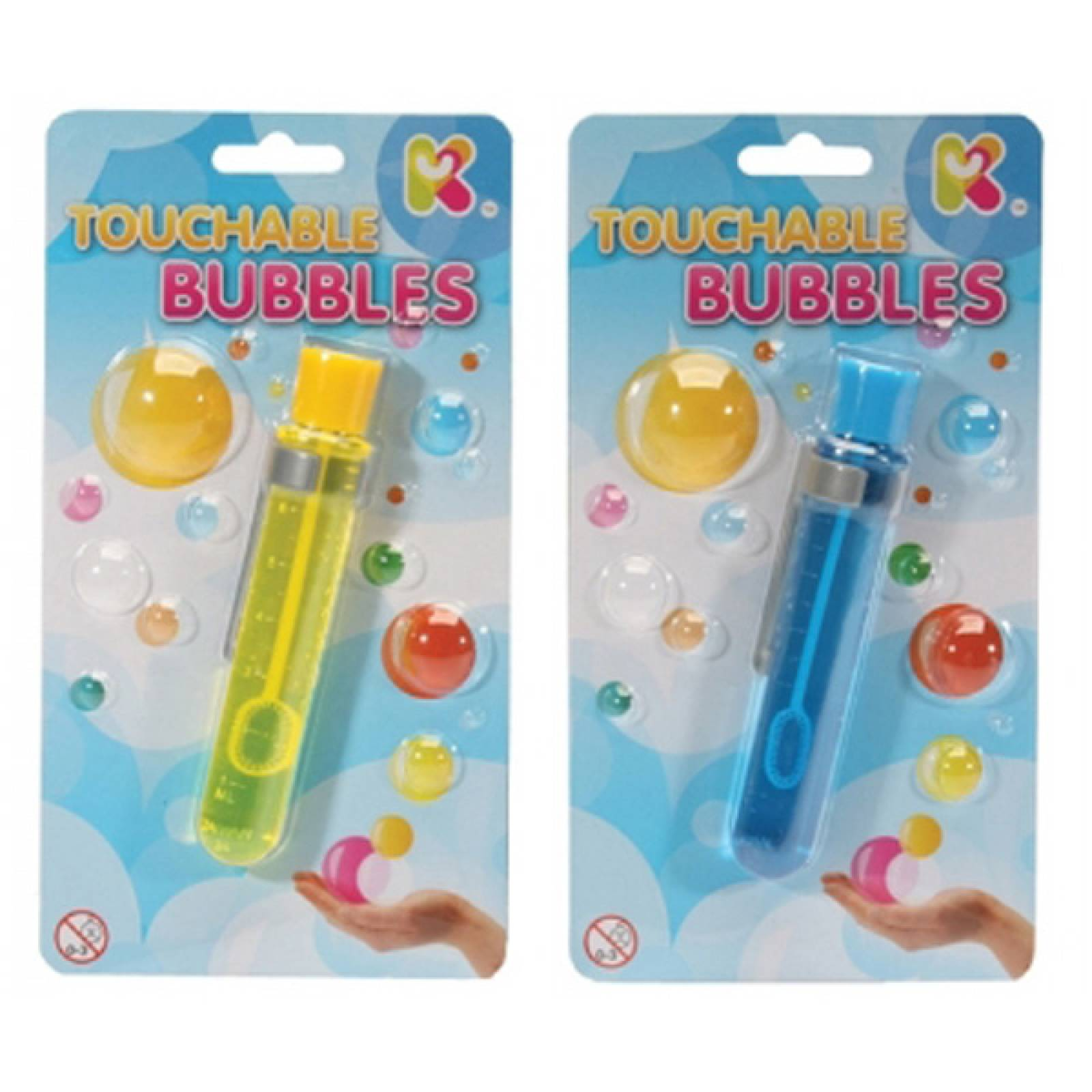 Touchable Bubbles Large 12cm