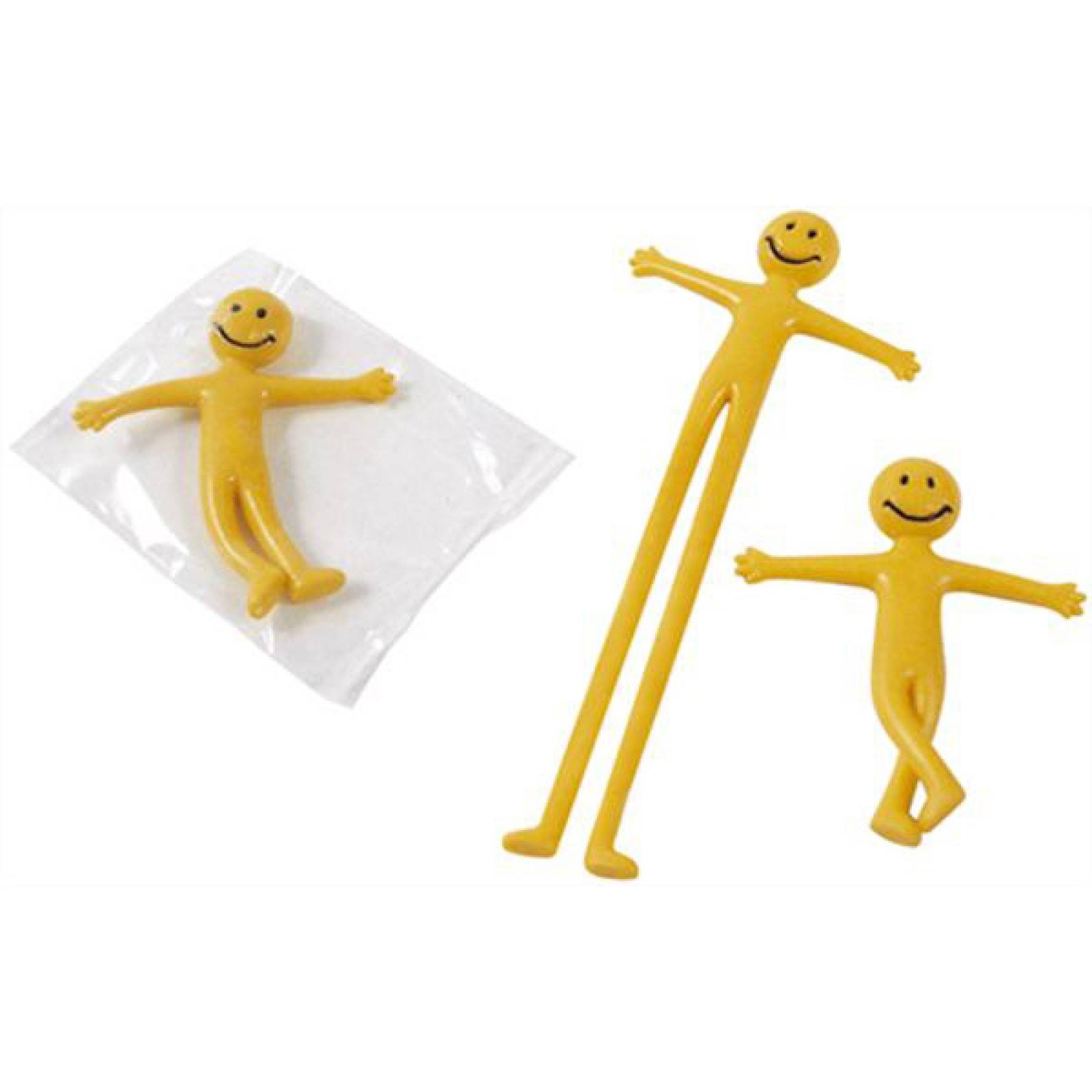 Toy Smiley Stretchy Man thumbnails
