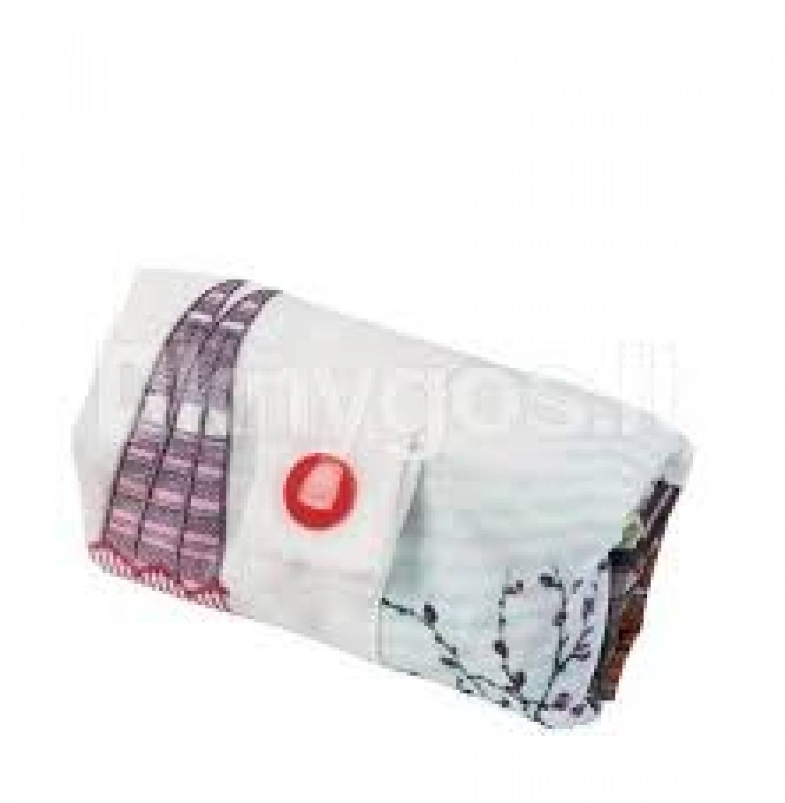 KRISTJANA S WILLIAMS London - Reusable Tote Bag With Pouch thumbnails