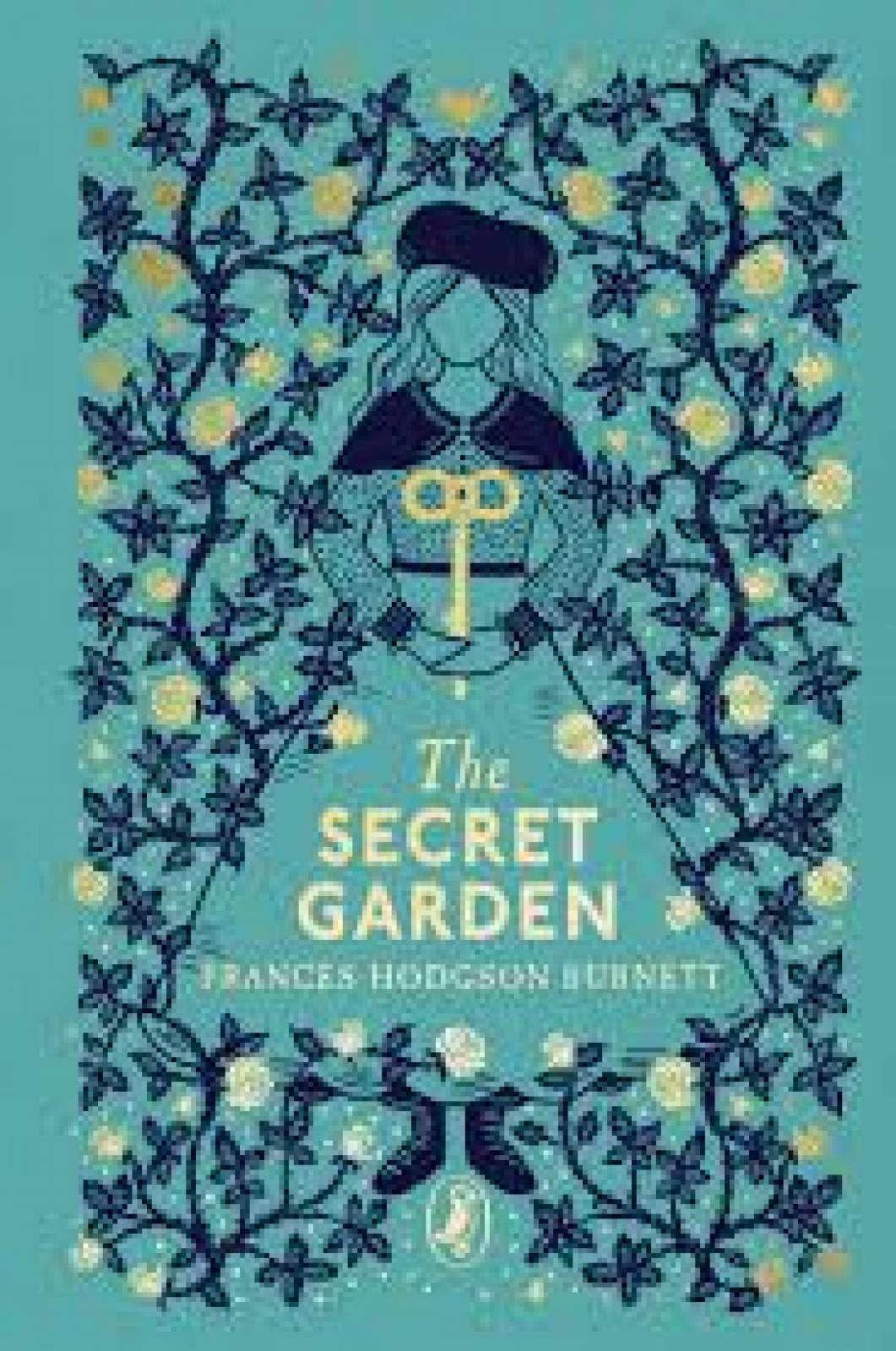 The Secret Garden Puffin Cloth Bound Classics Book thumbnails