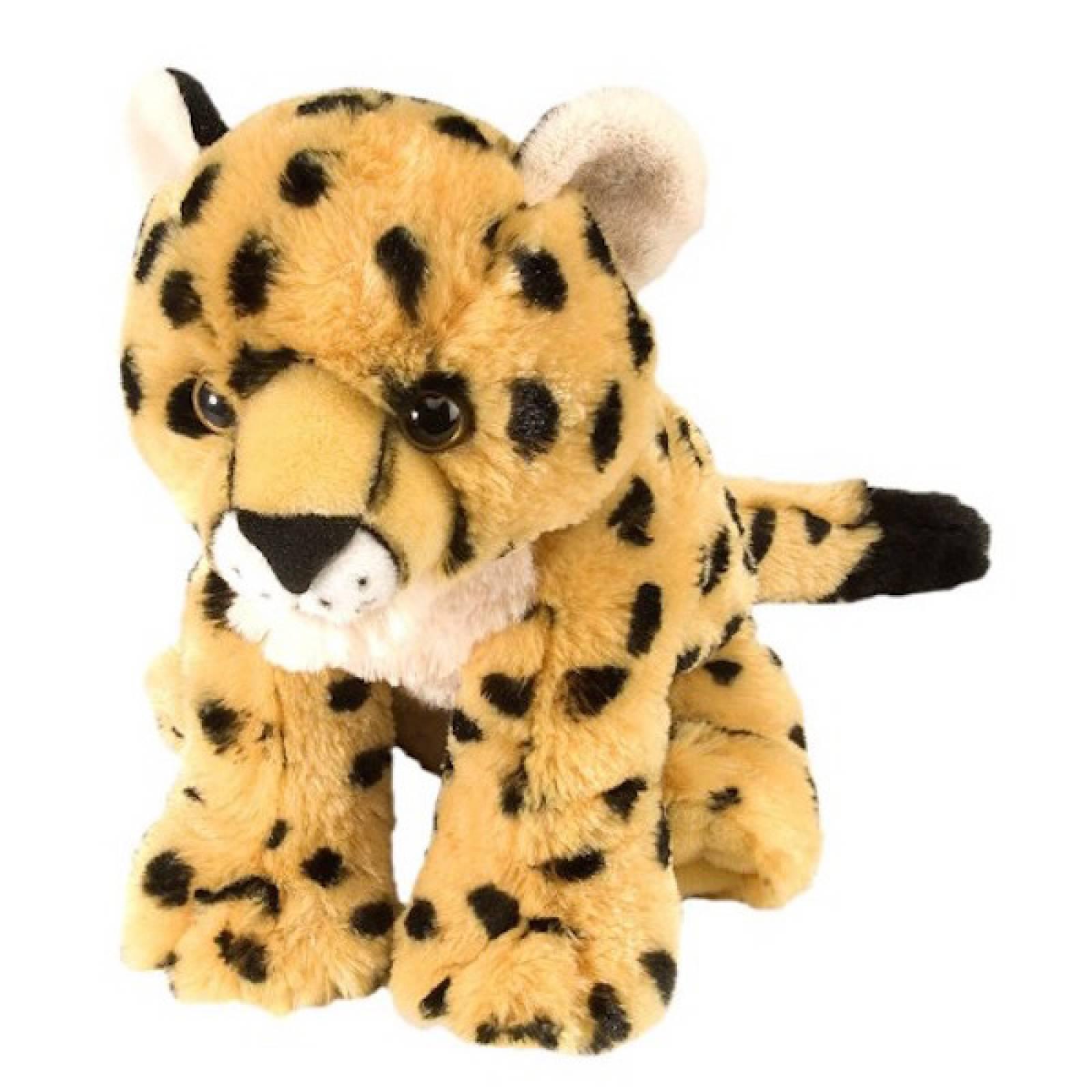 Cheetah Baby Soft Toy 30cm