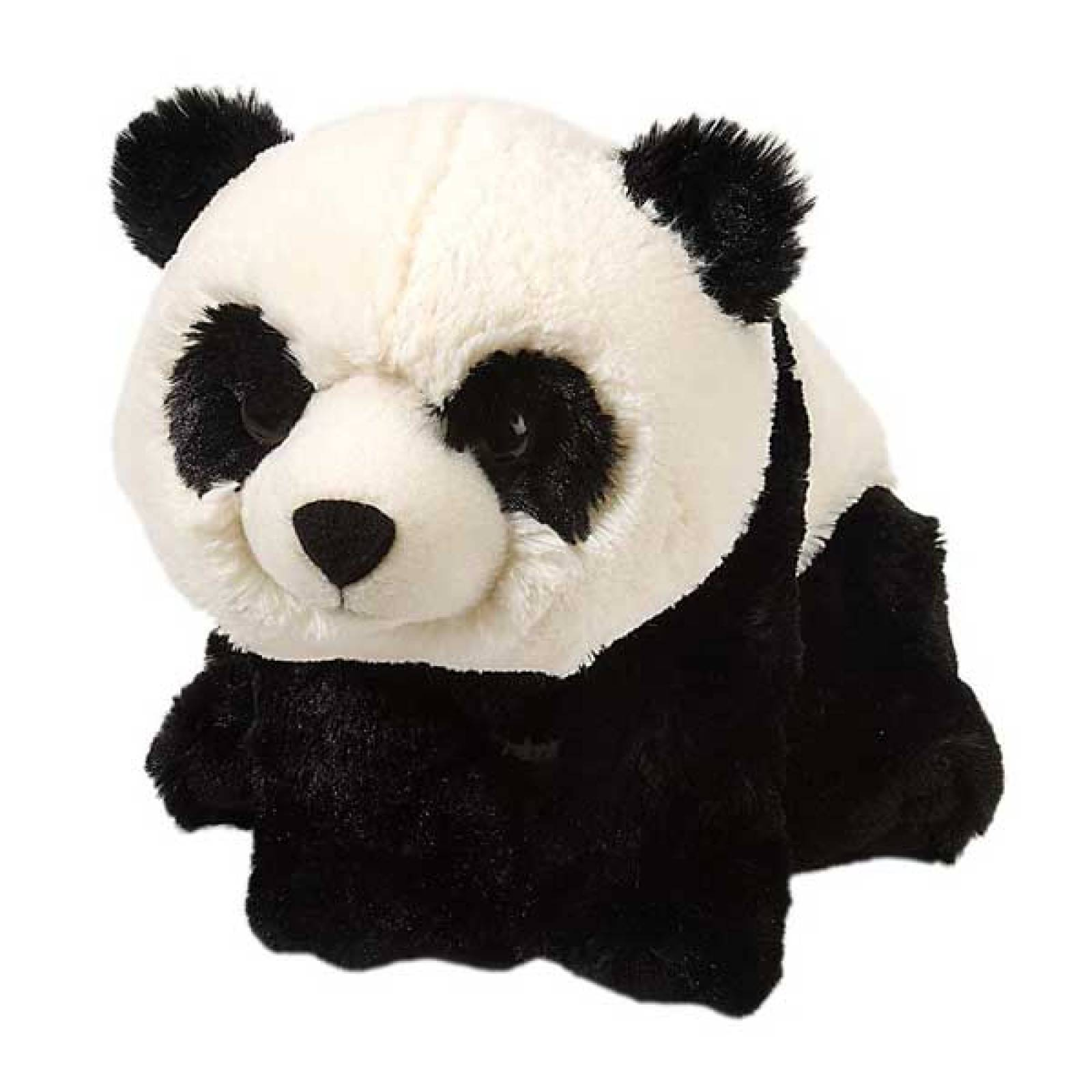 Baby Panda Soft Toy 20cm Cuddlekins