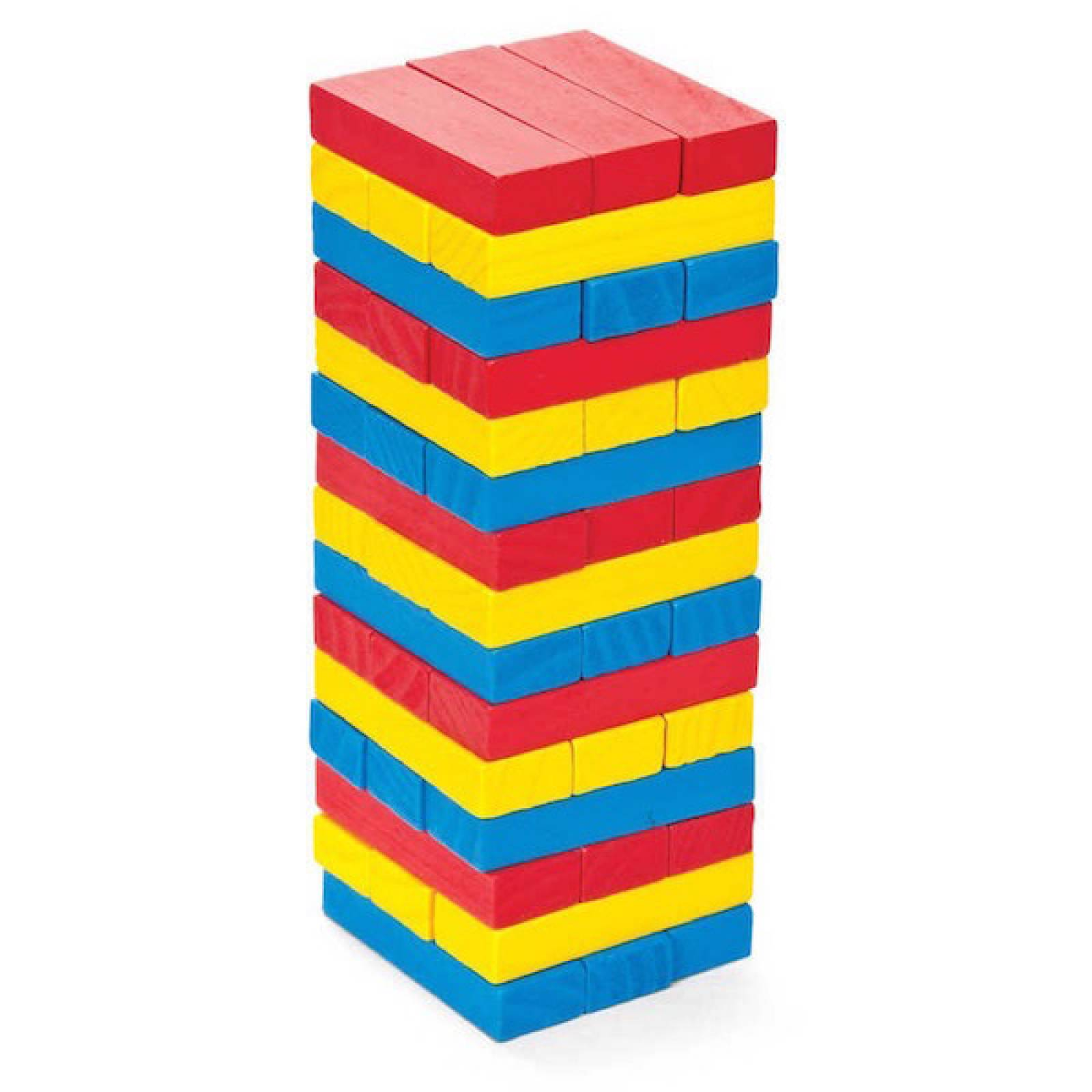 Mini Tumbling Tower Blocks Game 5+
