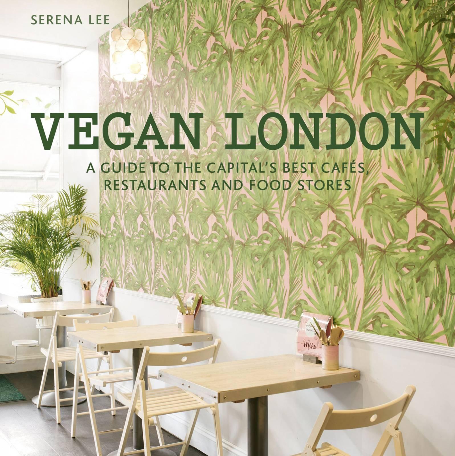 Vegan London -  Paperback Book