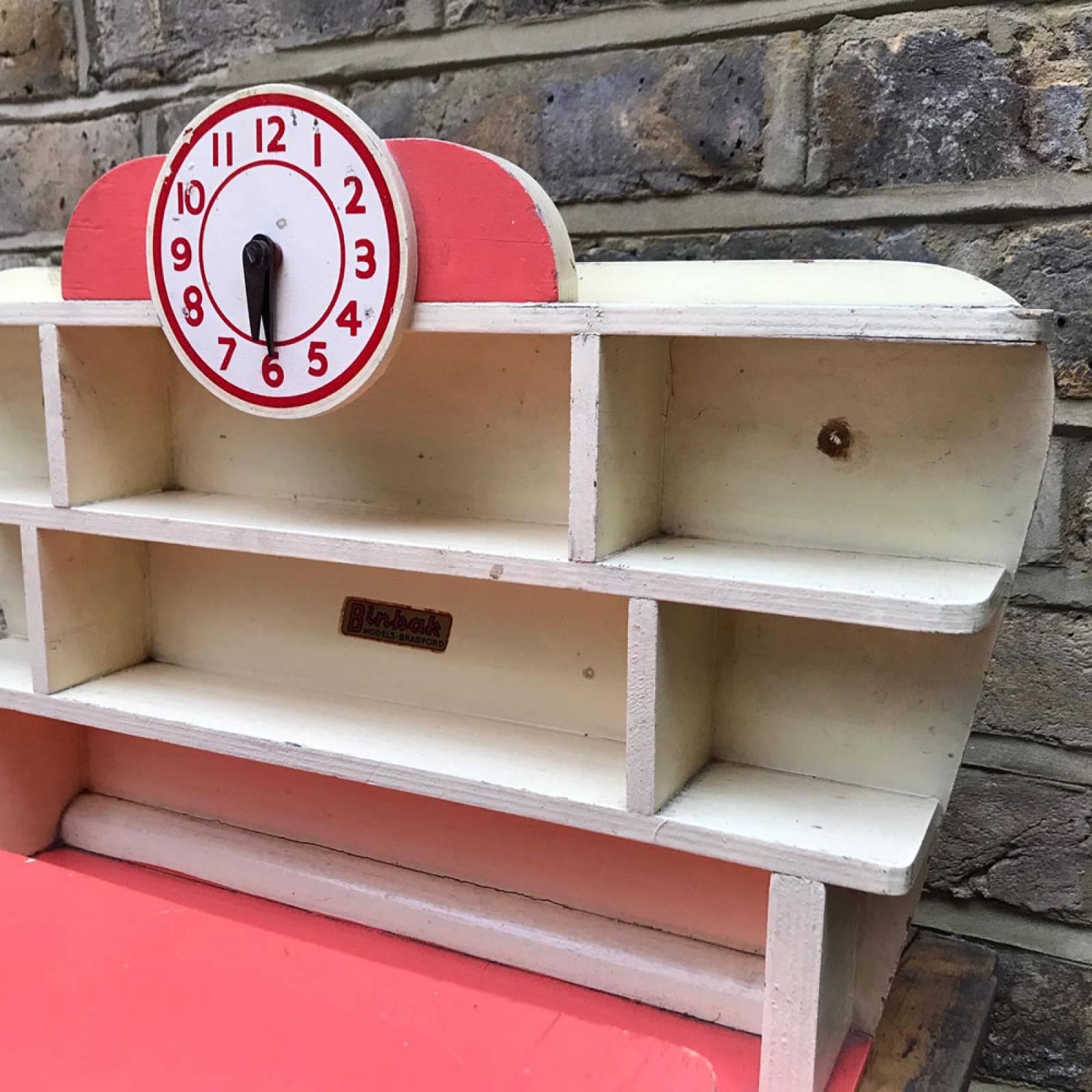 Vintage 1950s Toy Quality Shop by Binbak Models thumbnails