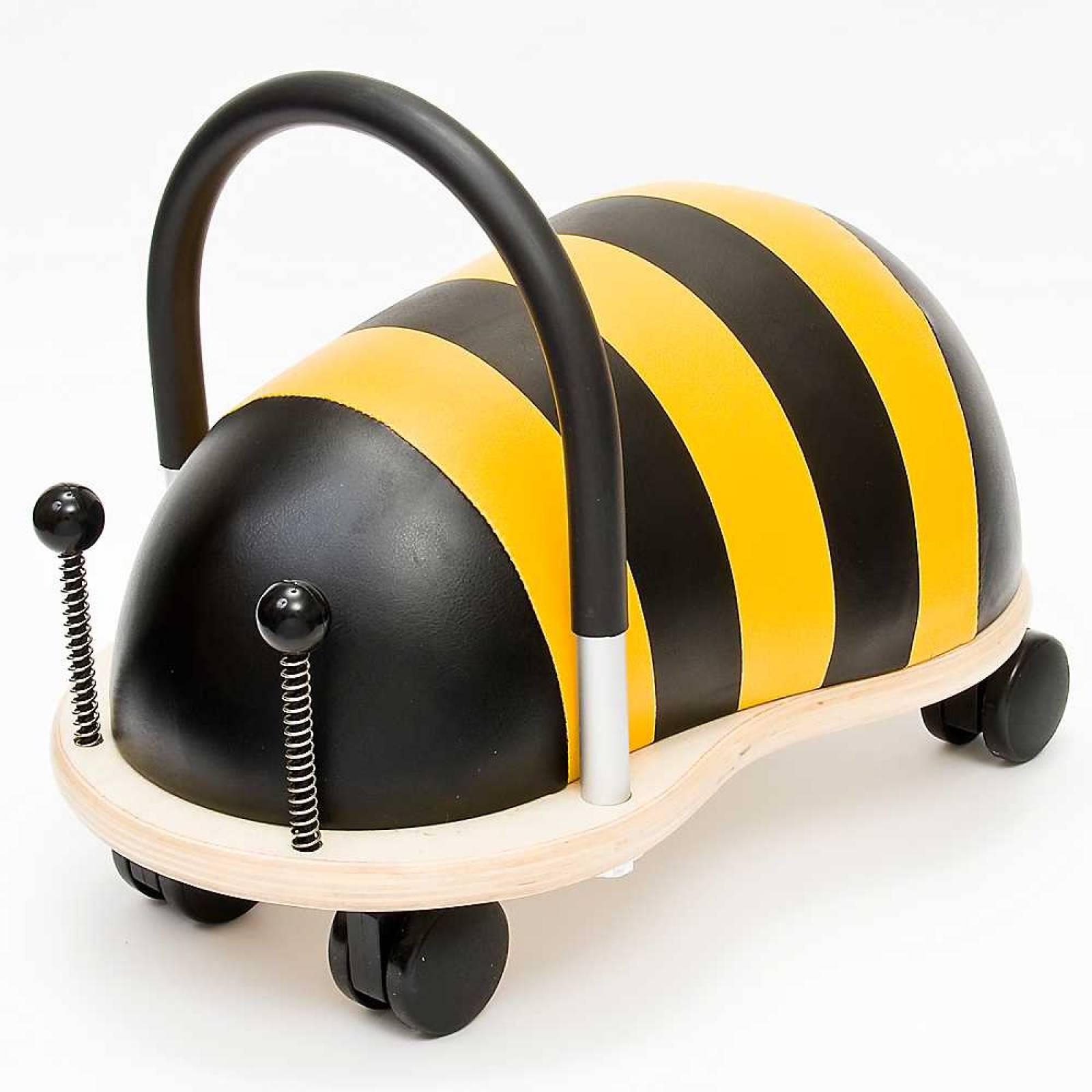 Large Bee, Sit And Ride Wheelybug.