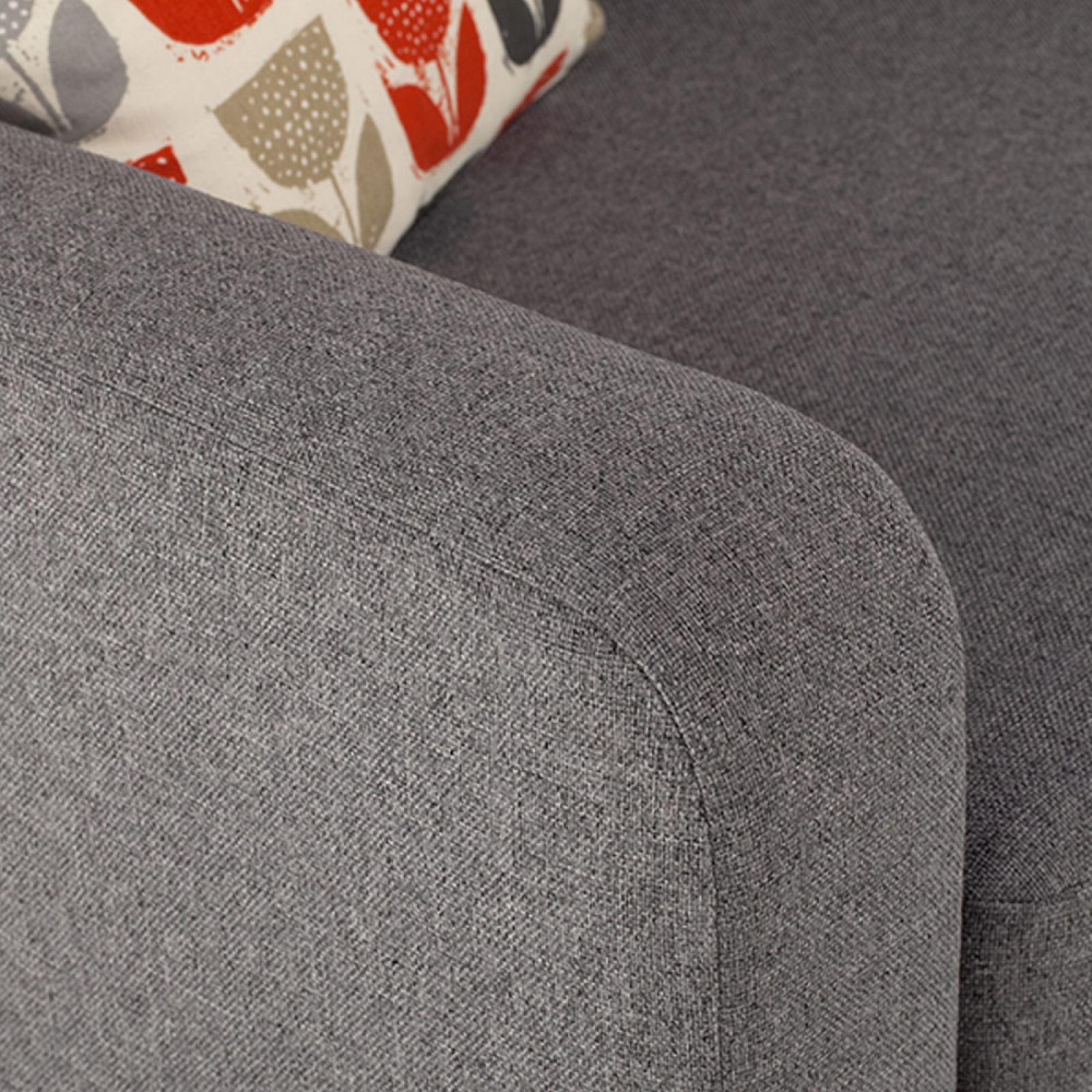 Lisbon Snuggler Sofa Chair by Whitemeadow - Fabric Grade C thumbnails