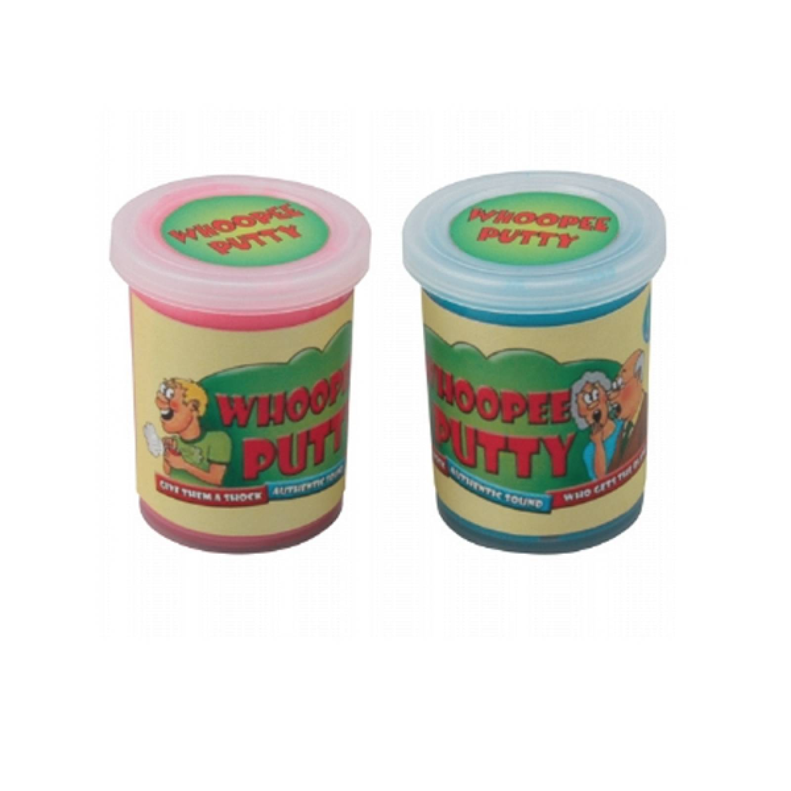 Whoopee Putty / Farty Putty 3yrs+