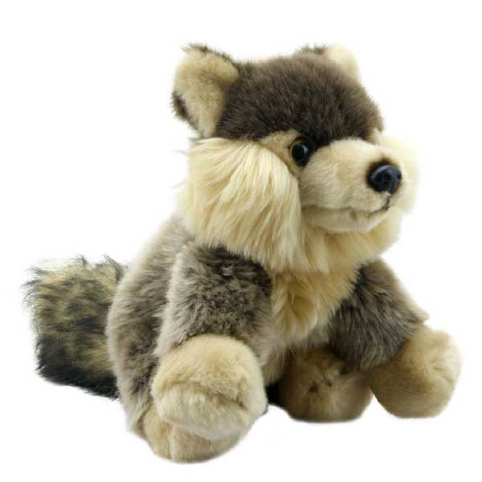 Wolf Wilberry Wildlife Soft Toy