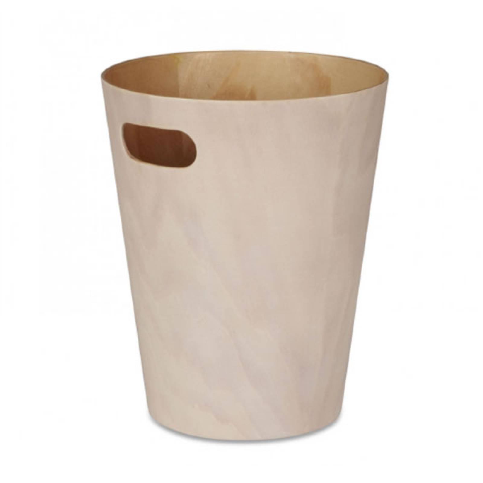 Woodrow Waste bin Natural / White