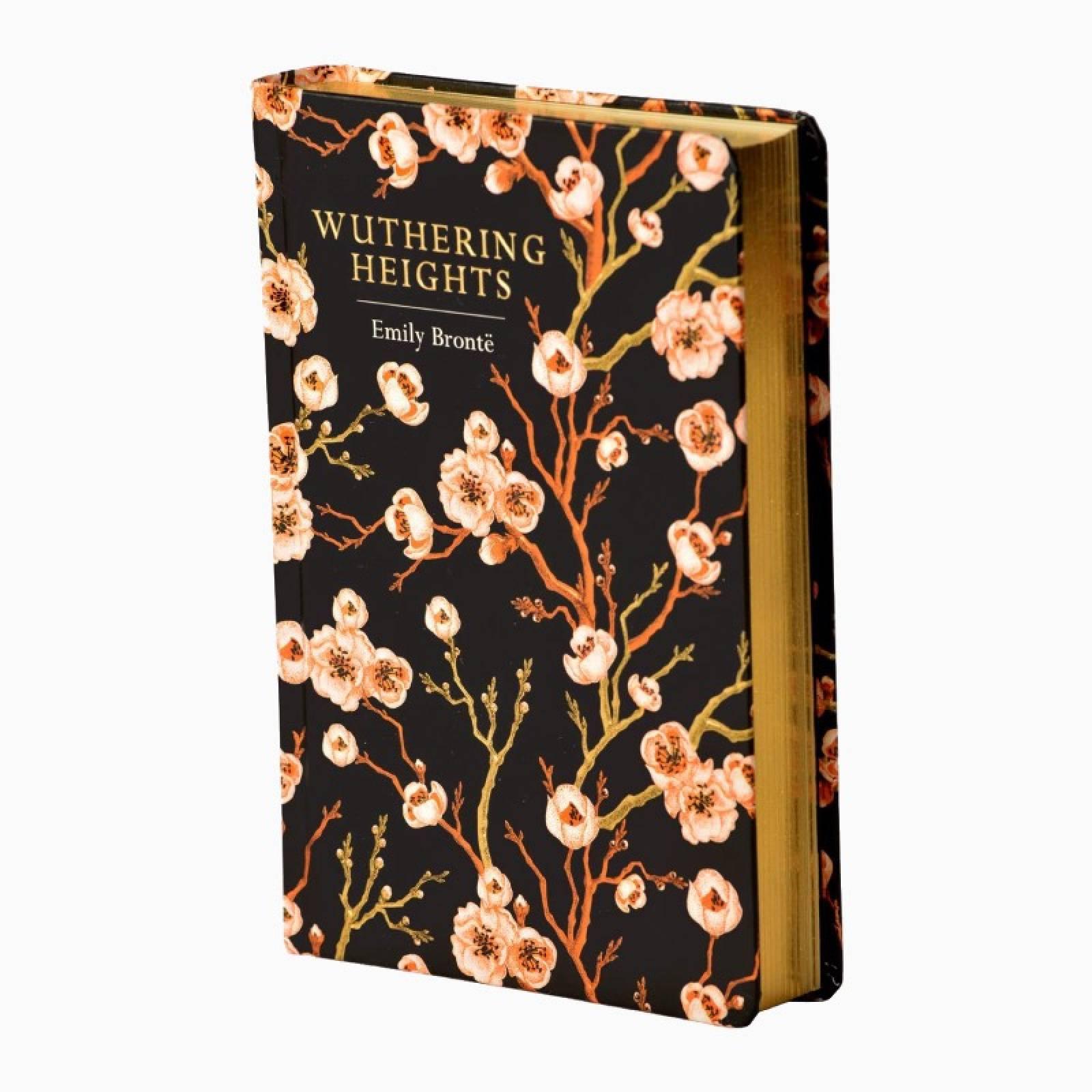Wuthering Heights - Chiltern Classics Hardback Book