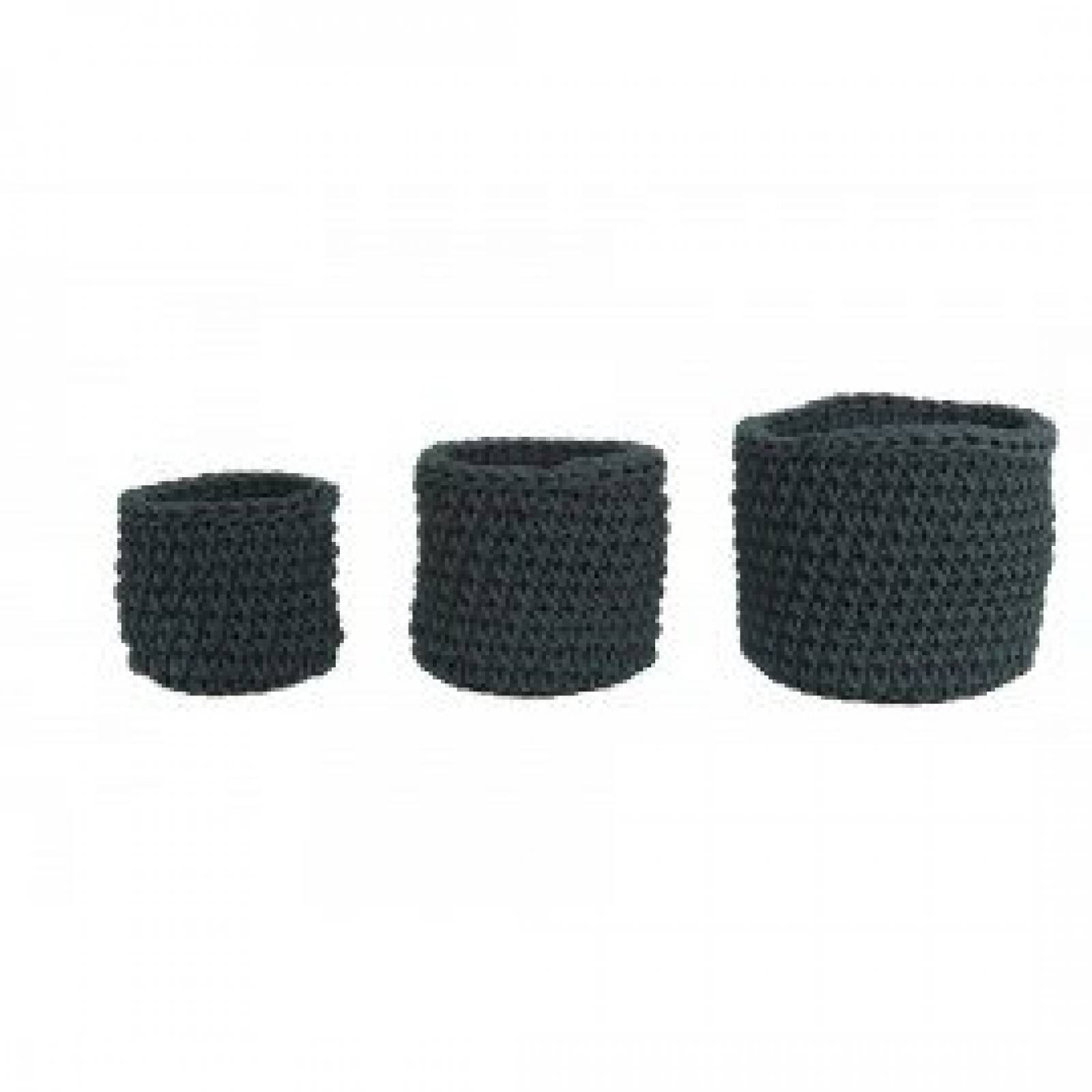 Abari Green Woven Basket Medium