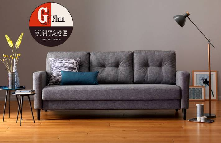 Vintage G Plan Furniture | G Plan Furniture