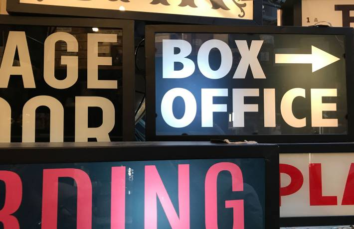 LightBoxes & Illuminated Signs