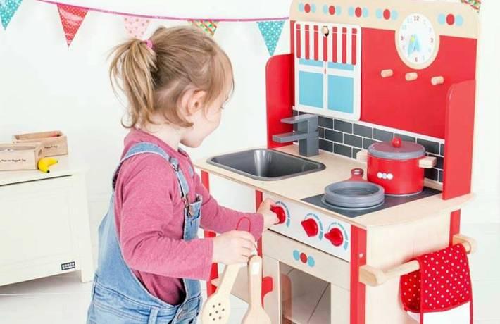 Play Food & Food Sets