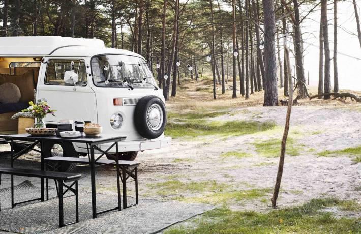 Garden Furniture & Furnishing