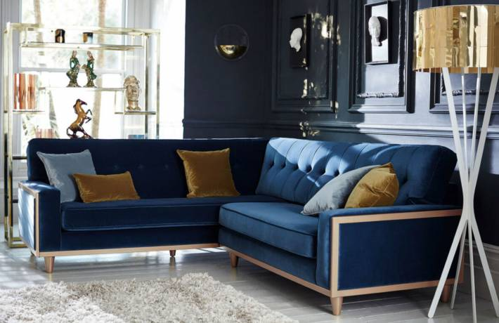 G Plan Vintage Sofas, Armchairs & Footstools - 30% Off