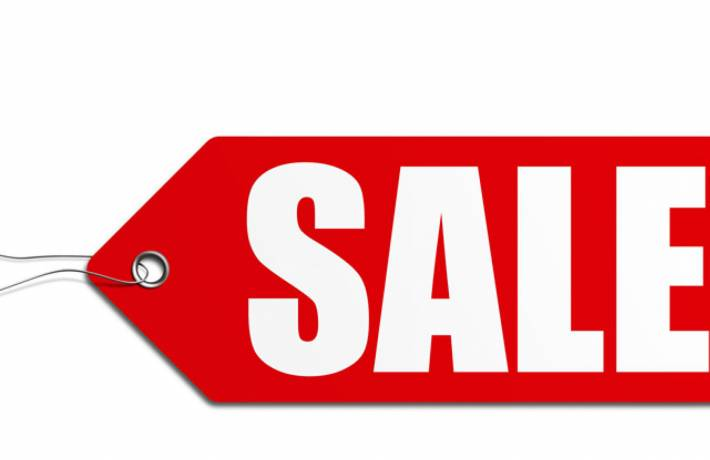SALE & EX-DISPLAY SPECIAL OFFERS.