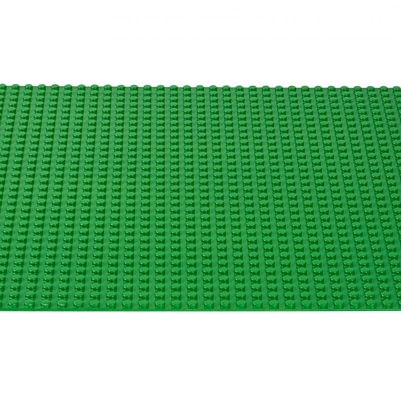 LEGO Green Base Plate 10700