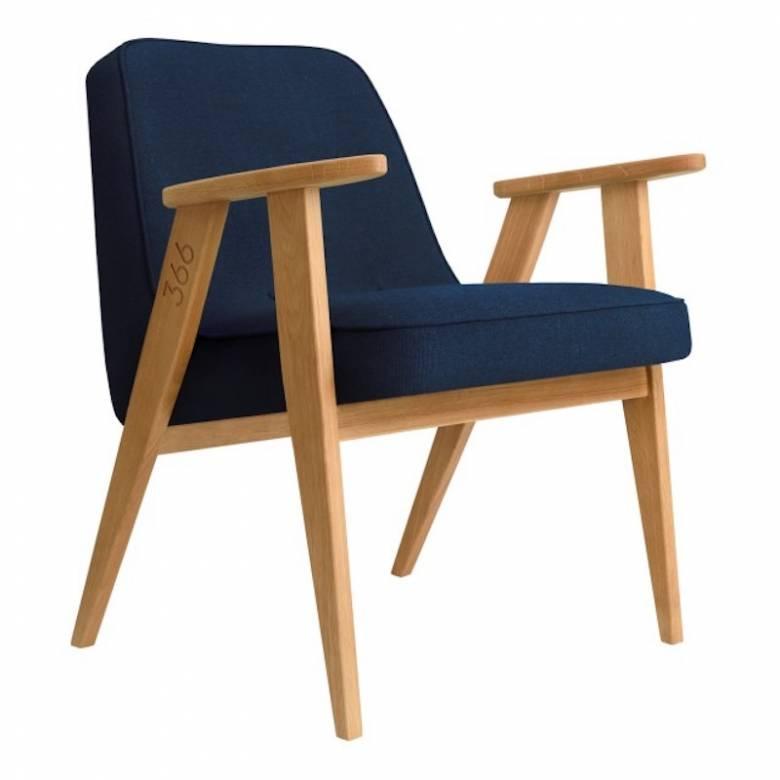 366 Armchair - Wool Fabrics