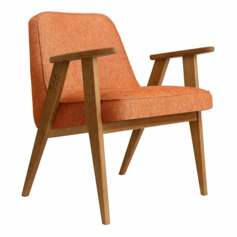 366 Plus Armchair - Loft Fabrics