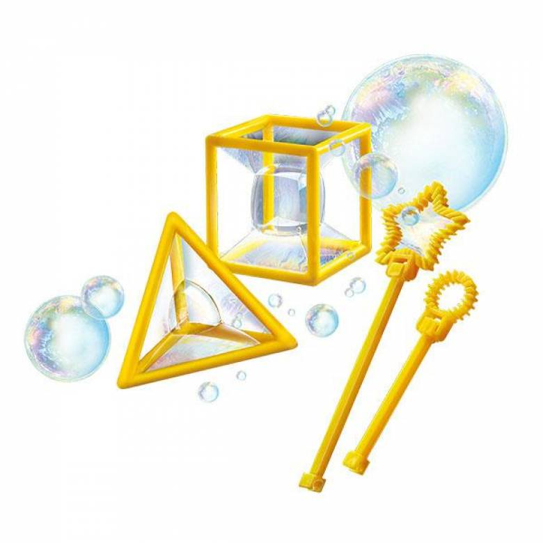 Bubble Science Kit - Science Festival 4m