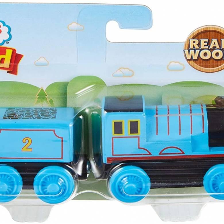 Edward - Thomas The Tank Engine Wooden Railway Train