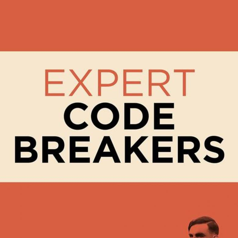 The Turing Tests: Expert Codebreakers - Paperback Book