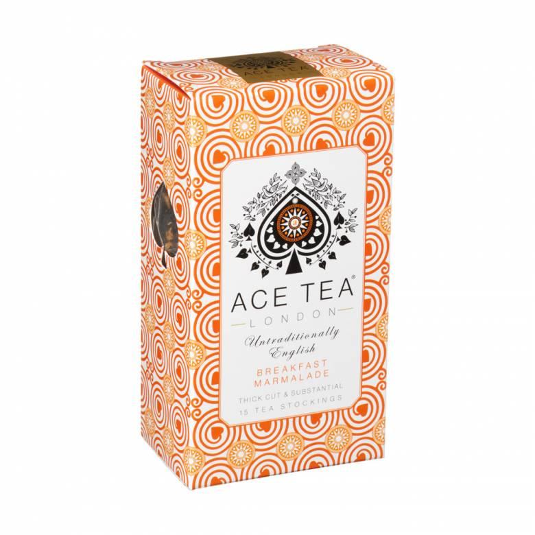 Ace Tea - Breakfast Marmalade Tea