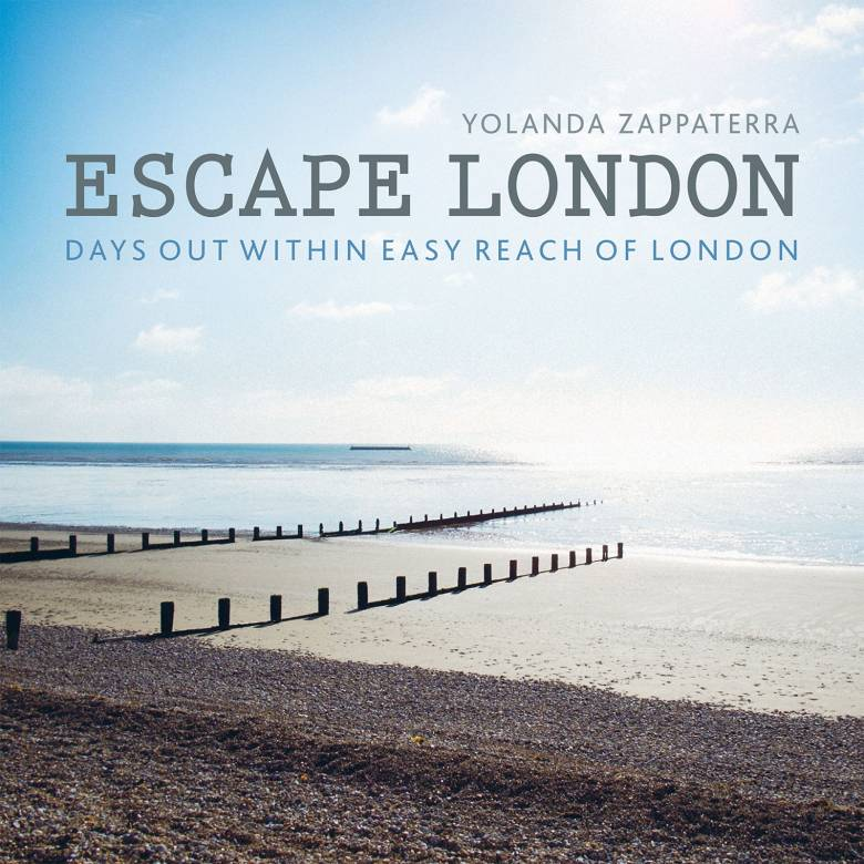 Escape London - Paperback Book