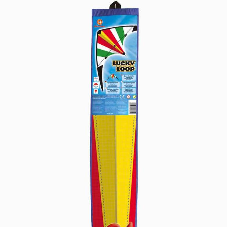 Gunther Lucky Loop Kite