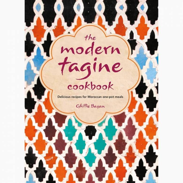 Modern Tagine Cookbook - Hardback Book