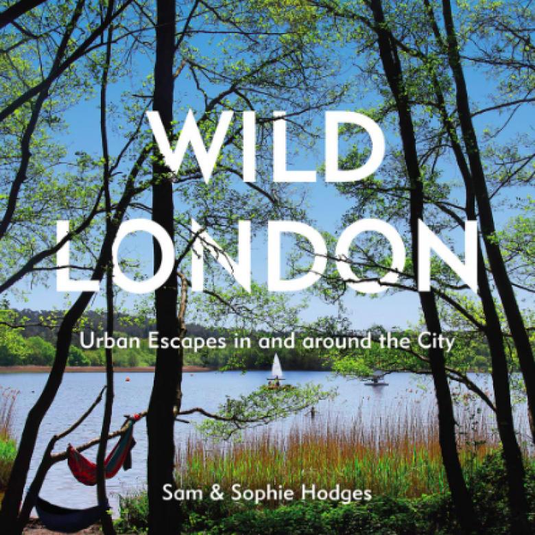 Wild London - Paperback Book