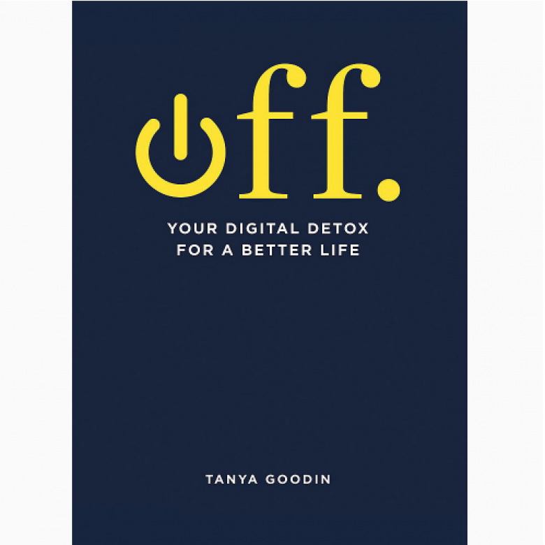 OFF. Your Digital Detox For A Better Life - Paperback Book