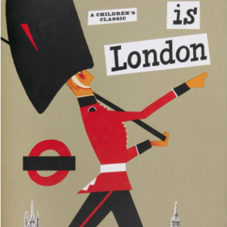 This Is London - Hardback Book