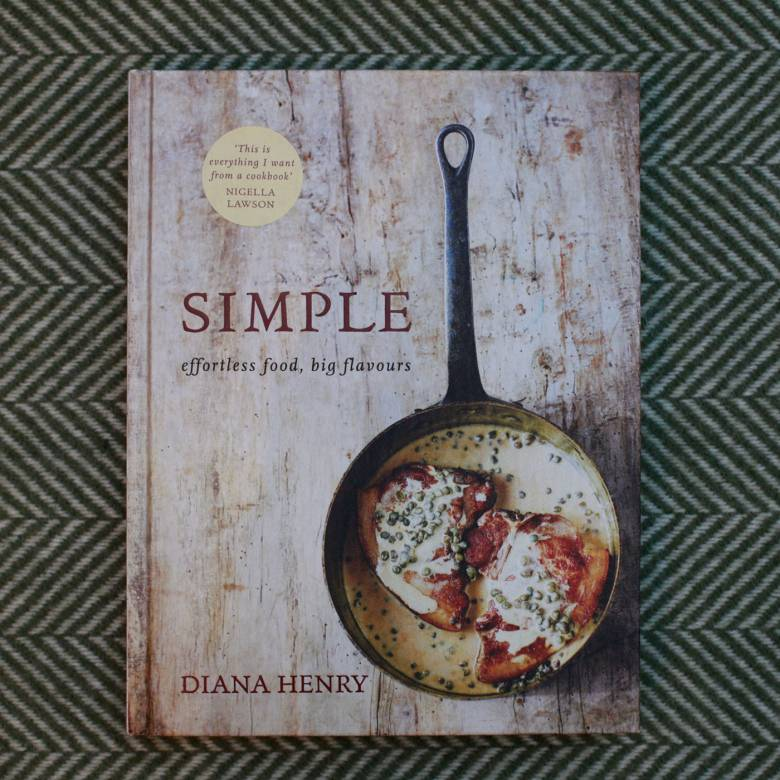Simple: Effortless Food, Big Flavours - Hardback Book