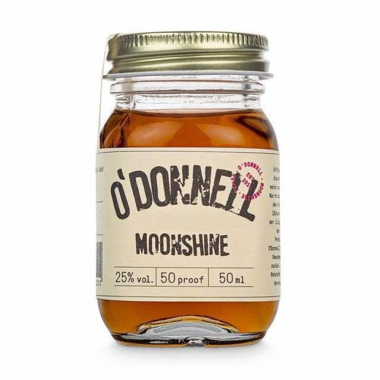 Mini O'Donnell Moonshine - Tough Nut