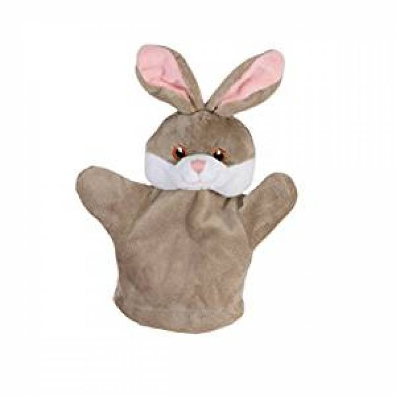 Rabbit - My First Puppet 0+