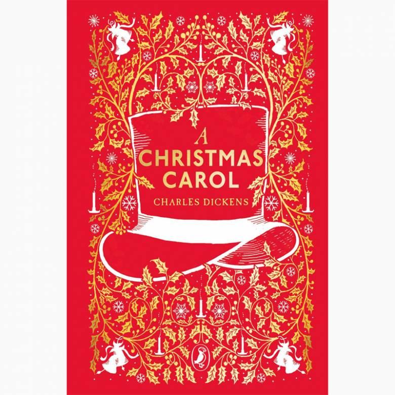 A Christmas Carol: Puffin Clothbound Classics - Hardback Book