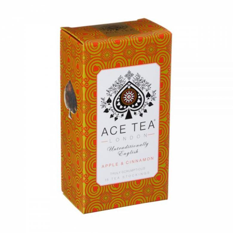 Ace Tea - Apple & Cinnamon