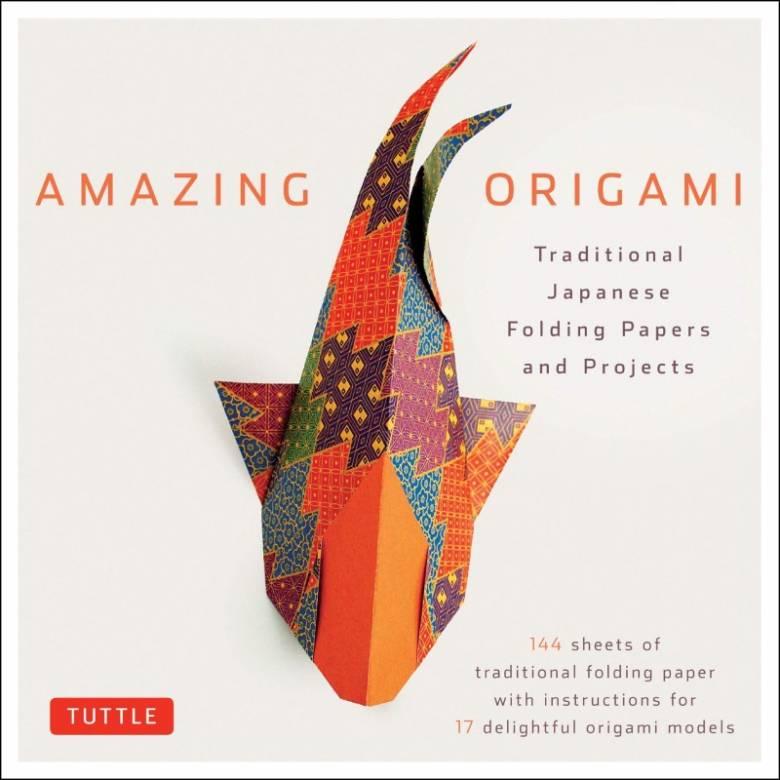 Amazing Origami - Box Set