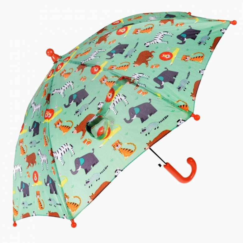 Animal Park Children's Umbrella