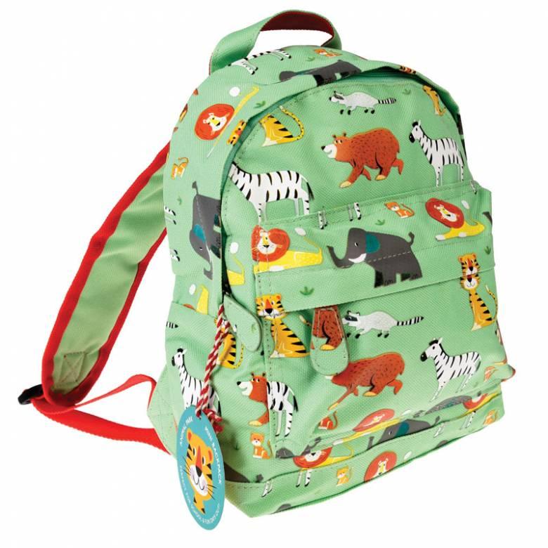 Animal Park Mini Backpack