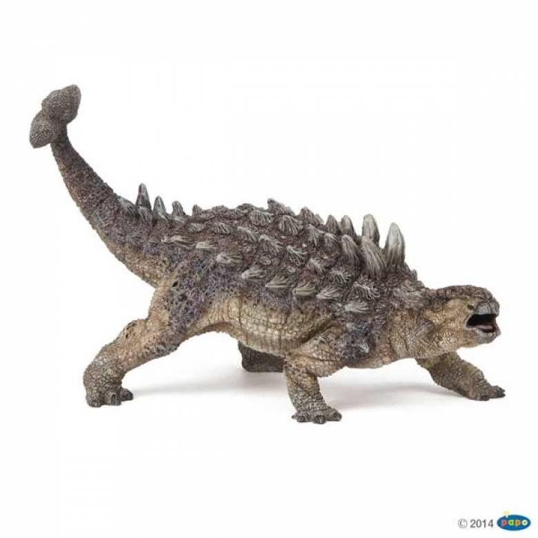ANKYLOSAURUS Papo Dinosaur