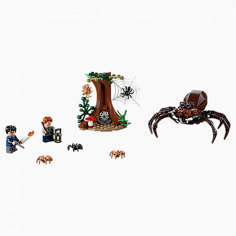 LEGO® Harry Potter Aragog's Lair 75950
